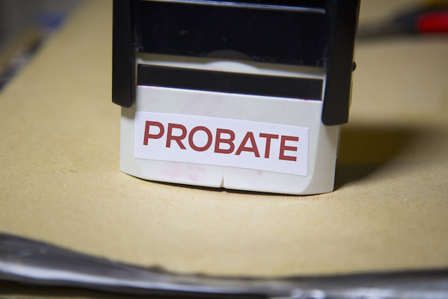 Probate Process: How to Contest a Will in California