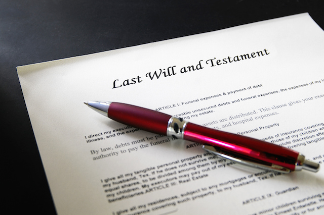 Under What Circumstances Does a Will Become Invalid in CA?