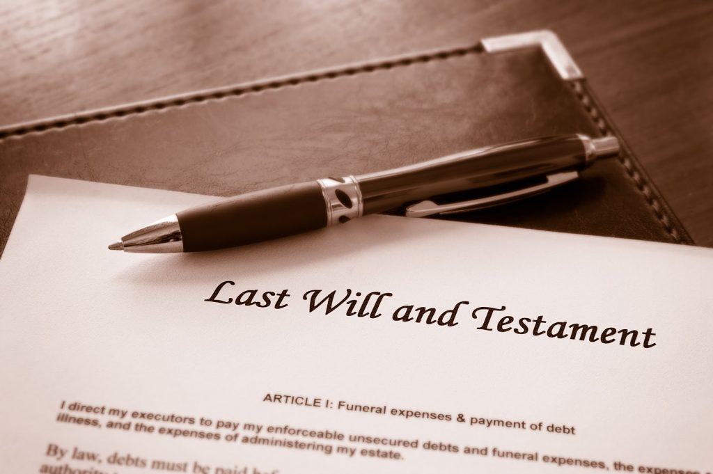 Challenging-a-Will-During-Probate
