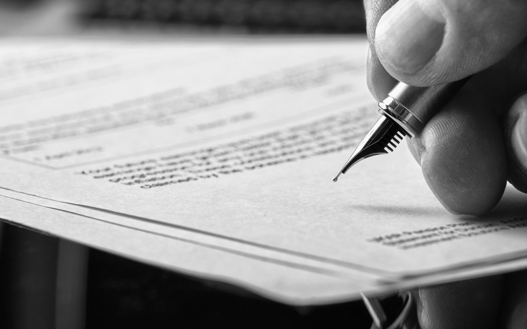 Who Pays My Legal Costs for Contesting a Will?